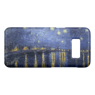Starry Night Over the Rhone Case-Mate Samsung Galaxy S8 Case