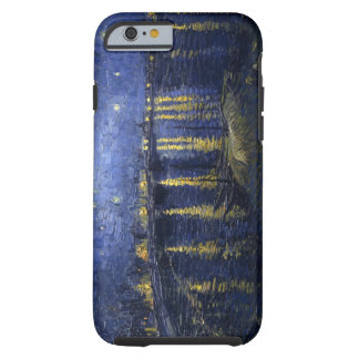 Starry Night Over the Rhone iPhone 6 case Tough iPhone 6 Case
