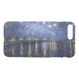 Starry Night Over the Rhone iPhone 8 Plus/7 Plus Case