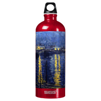 Starry Night Over the Rhone SIGG Traveller 1.0L Water Bottle