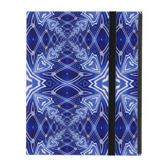starry night pattern iPad Case