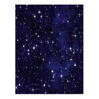 Starry  Night Postcard
