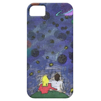 Starry night second edition iPhone 5 case
