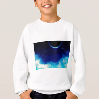 Starry Night Sky Sweatshirt