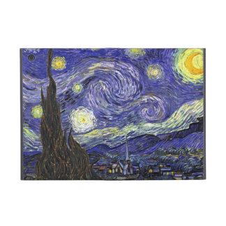 Starry Night, Vincent Van Gogh. iPad Mini Covers