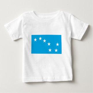 Starry Plough - Irish Socialist Communist Flag Baby T-Shirt