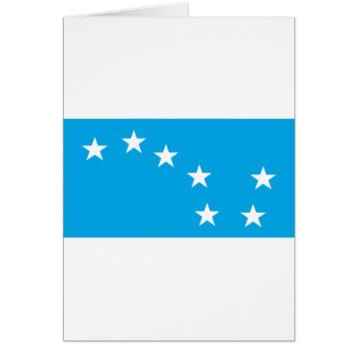 Starry Plough - Irish Socialist Communist Flag Card