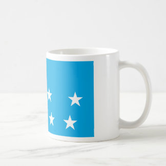 Starry Plough - Irish Socialist Communist Flag Coffee Mug