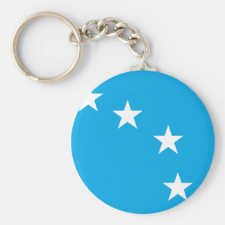 Starry Plough - Irish Socialist Communist Flag Key Ring