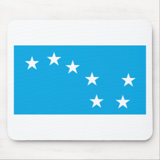 Starry Plough - Irish Socialist Communist Flag Mouse Pad