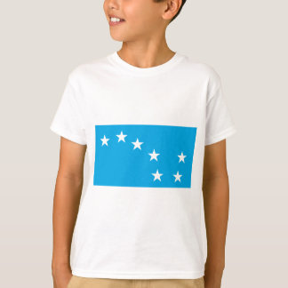 Starry Plough - Irish Socialist Communist Flag T-Shirt