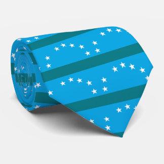 Starry Plough - Irish Socialist Communist Flag Tie