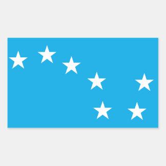 Starry Plough Irish Workers' Flag Sticker