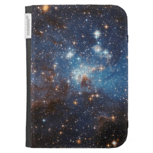 Starry Sky Case For The Kindle