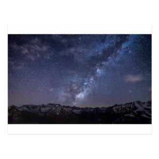 Starry Sky Postcard