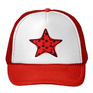 Starry Star! Cap