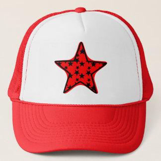 Starry Star! Trucker Hat