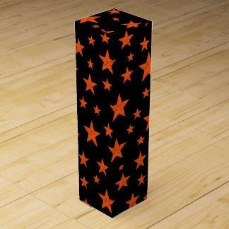Starry Starry Night Orange Wine Box
