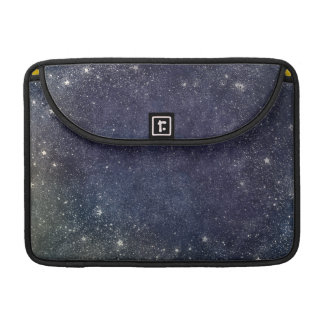 Starry Starry Night Sleeves For MacBook Pro