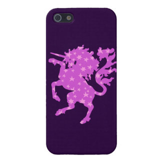 Starry Unicorn Cases For iPhone 5