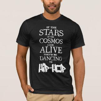 """""""STARS ALIVE"""" - HipHop - Men's T-Shirt"""