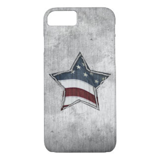 Stars and Bars iPhone Case