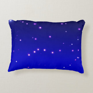 Stars and Dreams Pillow