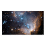 Stars and Nebulae Pack Of Standard Business Cards