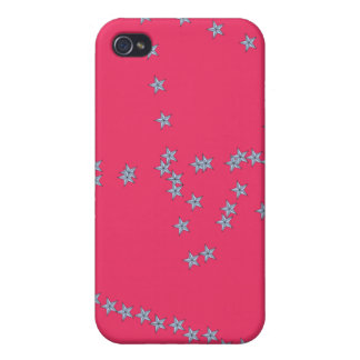 stars bright iPhone 4/4S covers