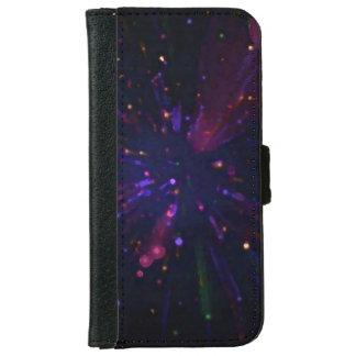 Stars found portfolio iPhone 6 wallet case