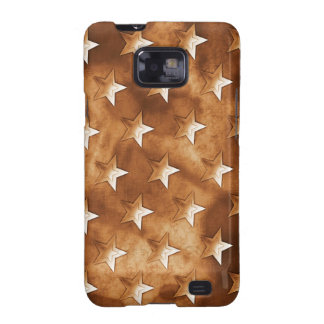 Stars in Brown Galaxy SII Case