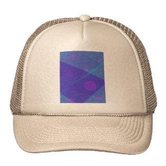 Stars in Space Trucker Hat