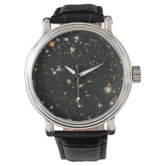 Stars in Space - Hubble Ultra Deep Field Watch