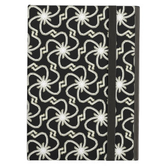 Stars in the Night Elegant Modern Pattern iPad Air Case