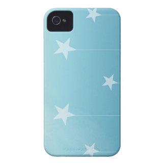 Stars in the Sky iphone Case iPhone 4 Case-Mate Case