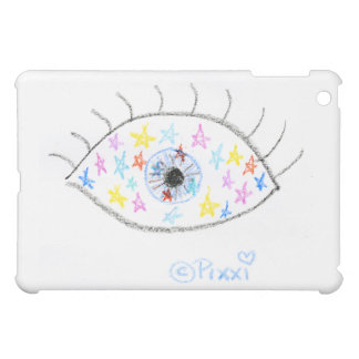 Stars in their Eyes Ipad Case