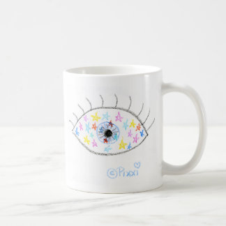 Stars in Their Eyes Mug