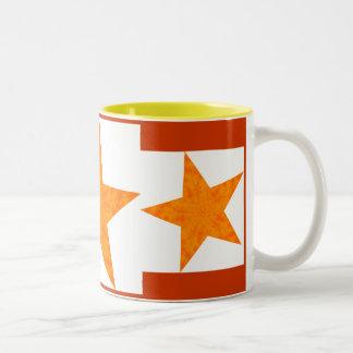 Stars Mugs