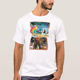 Stars of Rock t-shirt