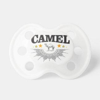 stars of the camel dummy