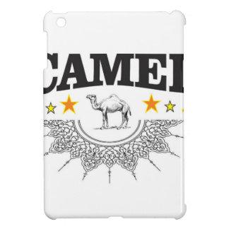stars of the camel iPad mini cover