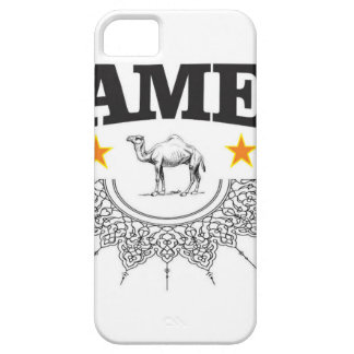 stars of the camel iPhone 5 case