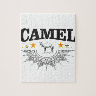 stars of the camel jigsaw puzzle