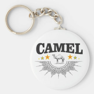 stars of the camel key ring
