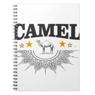 stars of the camel notebook