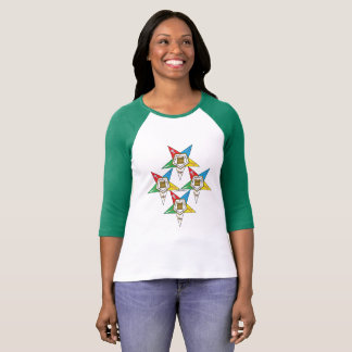 Stars of the OES T-Shirt