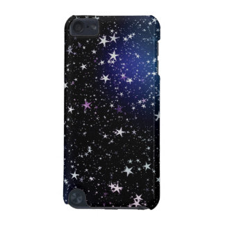 Stars Pattern iPod Touch (5th Generation) Cases