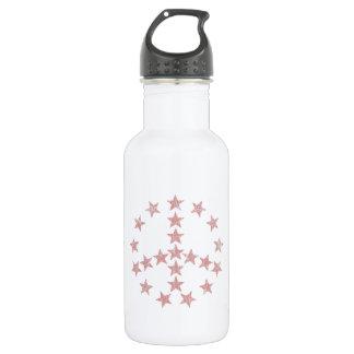 Stars Peace 532 Ml Water Bottle