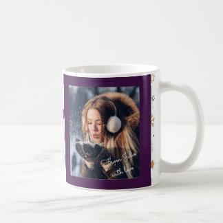 Stars & Snowflakes Coffee Mug
