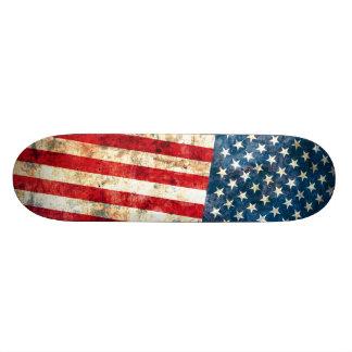 Stars & Stripes Deck Skateboard Decks